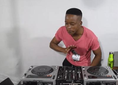 Romeo Makota – Amapiano Mix