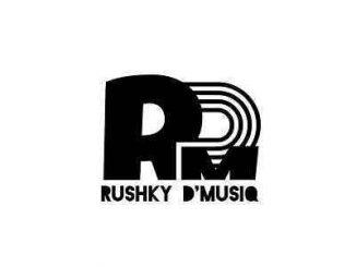 Rushky D'musiq, Strictly Rushky D'musiq VoL 02, mp3, download, datafilehost, fakaza, Afro House, Afro House 2019, Afro House Mix, Afro House Music, Afro Tech, House Music