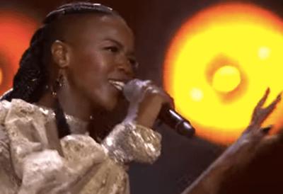 Sandy Bota – I Remember (Idols SA)