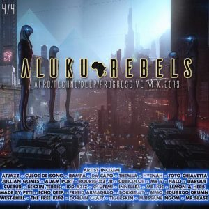 DOWNLOAD Aluku Rebels – Origination of Amun Mix – ZAMUSIC