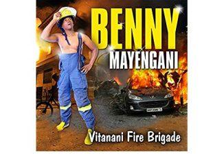 Benny Mayengani, Vitanani Fire Brigade, download ,zip, zippyshare, fakaza, EP, datafilehost, album, Kwaito Songs, Kwaito, Kwaito Mix, Kwaito Music, Kwaito Classics, Pop Music, Pop, Afro-Pop