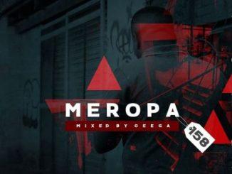 Ceega, Meropa 158 Mix, mp3, download, datafilehost, toxicwap, fakaza, Afro House, Afro House 2019, Afro House Mix, Afro House Music, Afro Tech, House Music