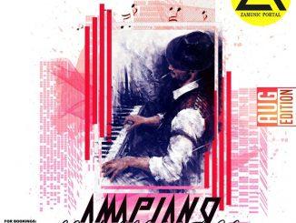 Dj Malebza, Amapiano Is A LifeStyle (August 2019), mp3, download, datafilehost, toxicwap, fakaza, House Music, Amapiano, Amapiano 2019, Amapiano Mix, Amapiano Music
