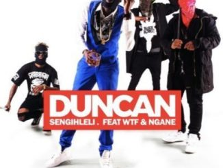 Duncan, WTF, Ngane, Sengihleli, mp3, download, datafilehost, toxicwap, fakaza, Afro House, Afro House 2019, Afro House Mix, Afro House Music, Afro Tech, House Music