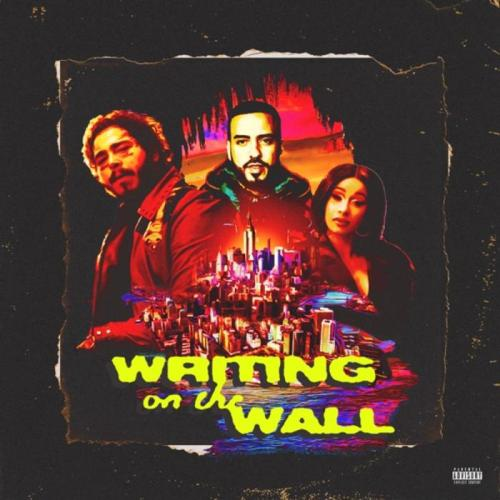 Post Malone Music Video: Writing On The Wall Ft. Cardi B