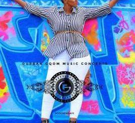 GqomFridays Mix Vol.131 (Mixed By Ice Queen, Women's Month Edition), mp3, download, datafilehost, toxicwap, fakaza, Gqom Beats, Gqom Songs, Gqom Music, Gqom Mix, House Music