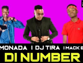 King Monada, Di Number, DJ Tira, Mack Eaze, mp3, download, datafilehost, toxicwap, fakaza, Afro House, Afro House 2019, Afro House Mix, Afro House Music, Afro Tech, House Music
