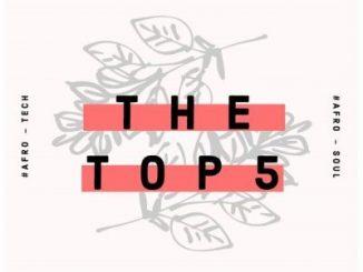 KingTouch, The Top 5 (September Edition) Mix, mp3, download, datafilehost, toxicwap, fakaza, Deep House Mix, Deep House, Deep House Music, Deep Tech, Afro Deep Tech, House Music