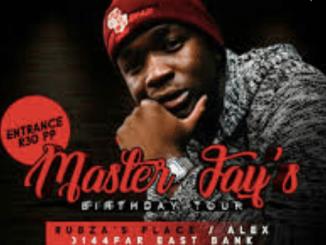 Master Jay SA, Gush Lam Gash (333i), mp3, download, datafilehost, toxicwap, fakaza, Afro House, Afro House 2019, Afro House Mix, Afro House Music, House Music, Amapiano, Amapiano 2019, Amapiano Mix, Amapiano Music