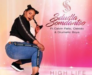 Sdludla Somdantso, High Life (Afro Tech Club Mix), Drumetic Boys, OSKIDO, mp3, download, datafilehost, toxicwap, fakaza, Afro House, Afro House 2019, Afro House Mix, Afro House Music, Afro Tech, House Music