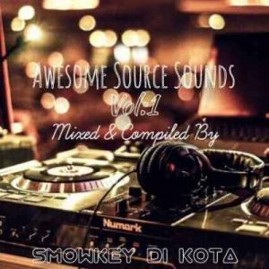 DOWNLOAD Smowkey Di Kota – Awesome Sauce Sounds Vol 001 Mix