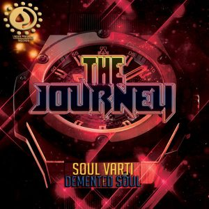 Soul Varti, Demented Soul, The Journey, download ,zip, zippyshare, fakaza, EP, datafilehost, album, Afro House, Afro House 2019, Afro House Mix, Afro House Music, Afro Tech, House Music