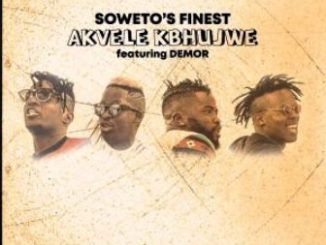 Soweto's Finest, Akvele Kbhujwe, download ,zip, zippyshare, fakaza, EP, datafilehost, album, Gqom Beats, Gqom Songs, Gqom Music, Gqom Mix, House Music
