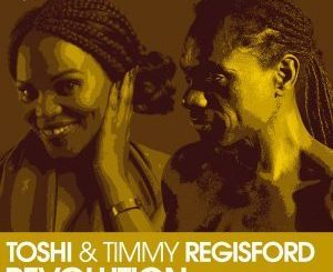 Toshi, Timmy Regisford, Revolution (Original Vocal Mix), mp3, download, datafilehost, toxicwap, fakaza, Afro House, Afro House 2019, Afro House Mix, Afro House Music, Afro Tech, House Music