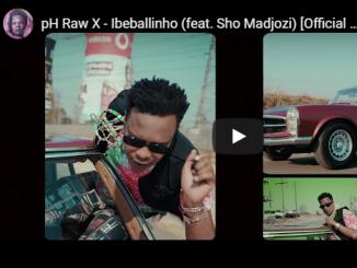 PH Raw X, Ibeballinho, Sho Madjozi, video, mp3, download, datafilehost, toxicwap, fakaza, Afro House, Afro House 2019, Afro House Mix, Afro House Music, Afro Tech, House Music