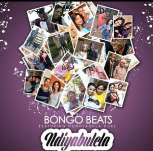 Bongo Beats, Ndiyabulela,Nhlanhla Dube, mp3, download, datafilehost, toxicwap, fakaza, Afro House, Afro House 2019, Afro House Mix, Afro House Music, Afro Tech, House Music