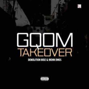 IRohn Dwgs, Demolition Boiz, Izixazululo, Broken Beat, mp3, download, datafilehost, toxicwap, fakaza, Gqom Beats, Gqom Songs, Gqom Music, Gqom Mix, House Music