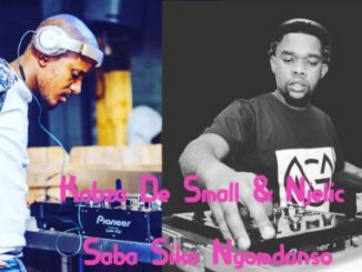 Kabza De Small, Njelic, Saba Sika Ngomdanso, mp3, download, datafilehost, toxicwap, fakaza, House Music, Amapiano, Amapiano 2019, Amapiano Mix, Amapiano Music, House Music
