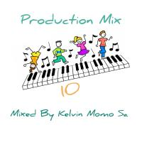 Kelvin Momo, Production Mix 10, mp3, download, datafilehost, toxicwap, fakaza, House Music, Amapiano, Amapiano 2019, Amapiano Mix, Amapiano Music