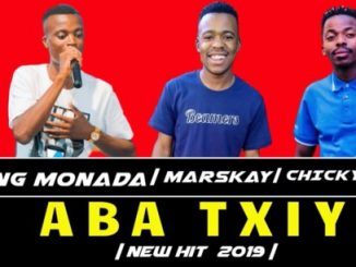 King Monada, Aba Txiye, Original, mp3, download, datafilehost, toxicwap, fakaza, Afro House, Afro House 2019, Afro House Mix, Afro House Music, Afro Tech, House Music