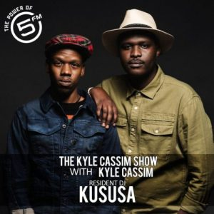 Kususa, 5FM #TheKyleCassimShow Resident Mix, 19 October 2019, mp3, download, datafilehost, toxicwap, fakaza, Afro House, Afro House 2019, Afro House Mix, Afro House Music, Afro Tech, House Music