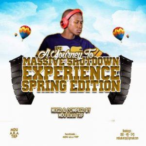 MDU a.k.a TRP, A Journey To Massive Shutdown Experience,mp3, download, datafilehost, toxicwap, fakaza, Deep House Mix, Deep House, Deep House Music, Deep Tech, Afro Deep Tech, House Music