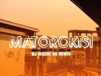 Makhadzi, DJ Call Me, Matorokisi, DJ Muzik SA Remix, mp3, download, datafilehost, toxicwap, fakaza, Afro House, Afro House 2019, Afro House Mix, Afro House Music, Afro Tech, House Music