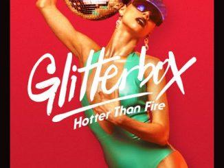Melvo Baptiste, Glitterbox – Hotter Than Fire, download ,zip, zippyshare, fakaza, EP, datafilehost, album, Deep House Mix, Deep House, Deep House Music, Deep Tech, Afro Deep Tech, House Music