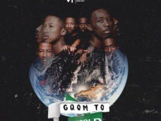 Newlandz Finest, Gqom to the World, download ,zip, zippyshare, fakaza, EP, datafilehost, album, Gqom Beats, Gqom Songs, Gqom Music, Gqom Mix, House Music
