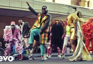 Patoranking, Open Fire Video, Busiswa, mp3, download, datafilehost, toxicwap, fakaza, Afro House, Afro House 2019, Afro House Mix, Afro House Music, Afro Tech, House Music