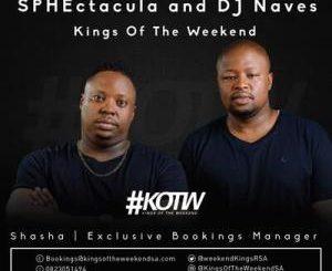 SPHEctacula, DJ Naves, KOTW Classic House Mix Oct 2019, mp3, download, datafilehost, toxicwap, fakaza, House Music, Amapiano, Amapiano 2019, Amapiano Mix, Amapiano Music, House Music