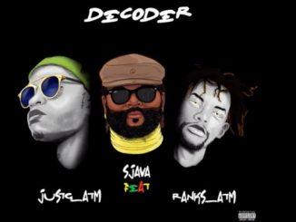 Sjava, Decoder, Ranks ATM, Just G, mp3, download, datafilehost, toxicwap, fakaza, Hiphop, Hip hop music, Hip Hop Songs, Hip Hop Mix, Hip Hop, Rap, Rap Music