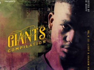 The Giants Compilation, Vol​.​4 , Selected By Mood Dusty, Light & Shadow Edition, download ,zip, zippyshare, fakaza, EP, datafilehost, album, Afro House, Afro House 2019, Afro House Mix, Afro House Music, Afro Tech, House Music, Deep House Mix, Deep House, Deep House Music, Deep Tech, Afro Deep Tech, House Music