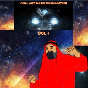 The Godfathers Of Deep House SA, Chill with Masia the Godfather, Vol. 1, mp3, download, datafilehost, toxicwap, fakaza, Deep House Mix, Deep House, Deep House Music, Deep Tech, Afro Deep Tech, House Music