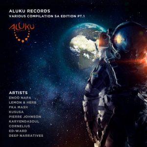 VA, Aluku Records Various Compilation SA Edition Pt.1, download ,zip, zippyshare, fakaza, EP, datafilehost, album, Deep House Mix, Deep House, Deep House Music, Deep Tech, Afro Deep Tech, House Music