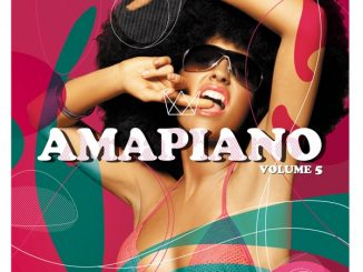 Various Artists, Amapiano Volume 5, download ,zip, zippyshare, fakaza, EP, datafilehost, album, House Music, Amapiano, Amapiano 2019, Amapiano Mix, Amapiano Music