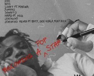 Yanga Chief, Becoming A Pop Star, download ,zip, zippyshare, fakaza, EP, datafilehost, album, Hiphop, Hip hop music, Hip Hop Songs, Hip Hop Mix, Hip Hop, Rap, Rap Music