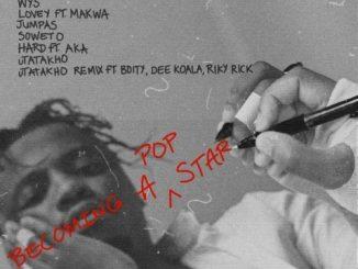 Yanga Chief, Becoming A Pop Star, Album Tracklist, download ,zip, zippyshare, fakaza, EP, datafilehost, album, Hiphop, Hip hop music, Hip Hop Songs, Hip Hop Mix, Hip Hop, Rap, Rap Music