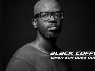 Black Coffee, When Sun Goes Down mix , mp3, download, datafilehost, toxicwap, fakaza, Afro House, Afro House 2019, Afro House Mix, Afro House Music, Afro Tech, House Music