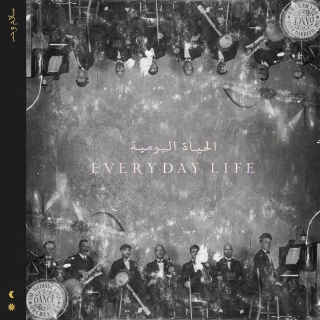 Coldplay, Everyday Life, download ,zip, zippyshare, fakaza, EP, datafilehost, album, Pop Music, Pop, Alternative
