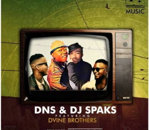 Dns, DJ Sparks, Dvine Brothers, Gold Digger, download ,zip, zippyshare, fakaza, EP, datafilehost, album, House Music, Amapiano, Amapiano 2019, Amapiano Mix, Amapiano Music