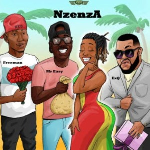 ExQ, Freeman, Mr Easy, Nzenza Remix, mp3, download, datafilehost, toxicwap, fakaza, Afro House, Afro House 2019, Afro House Mix, Afro House Music, Afro Tech, House Music