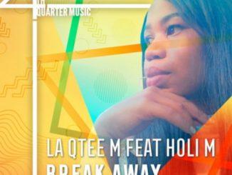 Holi M , Break Away, Incl. Remixes, download ,zip, zippyshare, fakaza, EP, datafilehost, album, Afro House, Afro House 2019, Afro House Mix, Afro House Music, Afro Tech, House Music