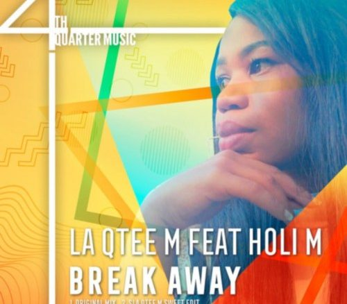 Holi M , Break Away, Incl. Remixes, download ,zip, zippyshare, fakaza, EP, datafilehost, album, Afro House, Afro House 2019, Afro House Mix, Afro House Music, Afro Tech, House Music