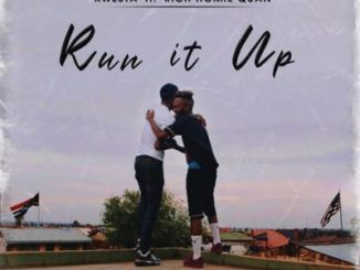 Kwesta, Run It Up, Rich Homie Quan, mp3, download, datafilehost, toxicwap, fakaza, Hiphop, Hip hop music, Hip Hop Songs, Hip Hop Mix, Hip Hop, Rap, Rap Music