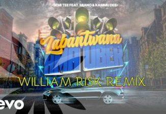 Semi Tee, Miano, Kammu Dee, Labantwana Ama Uber, William Risk Remix, mp3, download, datafilehost, toxicwap, fakaza, House Music, Amapiano, Amapiano 2019, Amapiano Mix, Amapiano Music