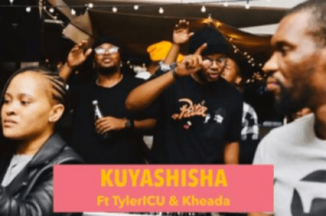 Major League, Kuyashisa, TylerICU , Kheada, mp3, download, datafilehost, toxicwap, fakaza, Afro House, Afro House 2019, Afro House Mix, Afro House Music, Afro Tech, House Music