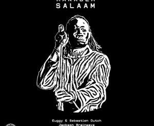 Makadem, Salaam, 104 BPM's Interpretation, mp3, download, datafilehost, toxicwap, fakaza, Afro House, Afro House 2019, Afro House Mix, Afro House Music, Afro Tech, House Music