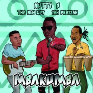 Nutty O, Tha New Guy, Jah Prayzah, Mbakumba, mp3, download, datafilehost, toxicwap, fakaza, Afro House, Afro House 2019, Afro House Mix, Afro House Music, Afro Tech, House Music