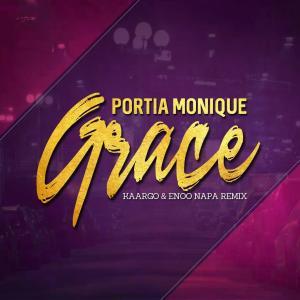 Portia Monique, Grace, KAARGO & Enoo Napa Remix, mp3, download, datafilehost, toxicwap, fakaza, Afro House, Afro House 2019, Afro House Mix, Afro House Music, Afro Tech, House Music